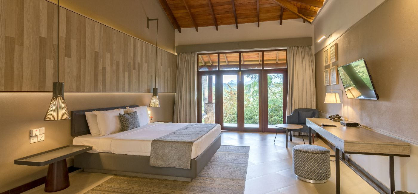 Deluxe Rooms at Victoria Golf & Country Resort Sri Lanka