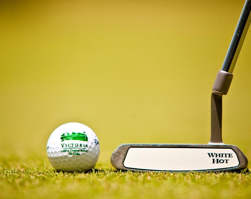 Golf Equipment's