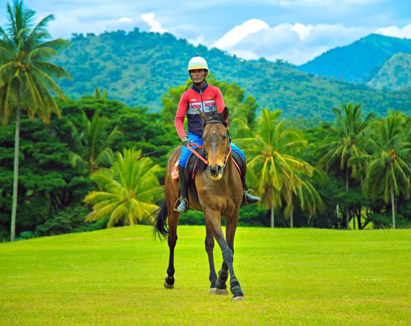 Saddle Club at Victoria Golf & Country Resort Sri Lanka