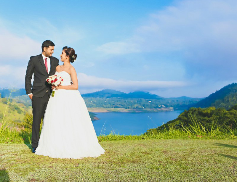 Weddings at Victoria Golf & Country Resort