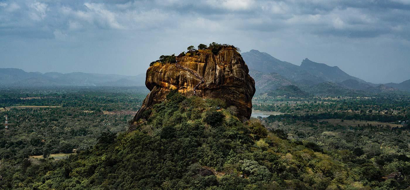 Sigiriya Sri Lanka